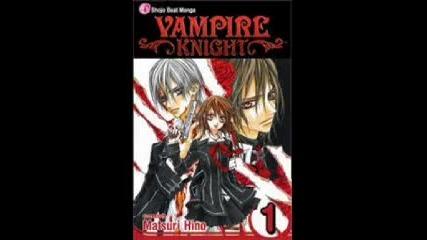 Vampire Knight pics