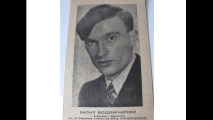 Васил Воденичарски