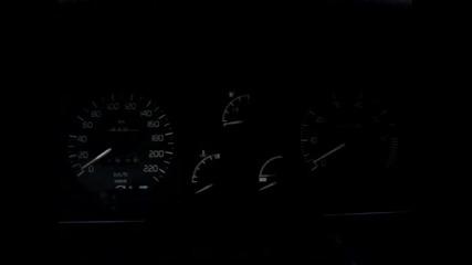 Dashboard Przer