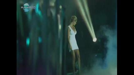Милица - Тебе искам ( Tv Version ) 2012