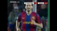 12.01 Барселона - Мурсия 4:0 Гудьонсен Гол