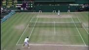 Wimbledon 2008 : Федерер - Надал | Част3/3