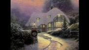 Томас Кинкейд-зимна приказка
