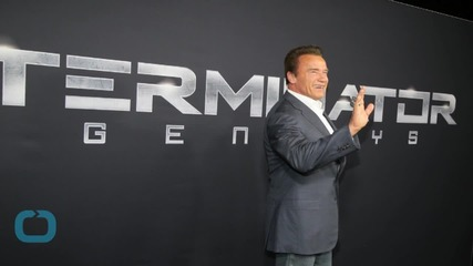 Arnold Schwarzenegger Tells Australia Cutting Emissions is Good Economics