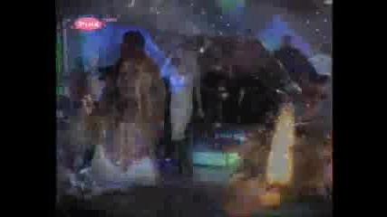 Цеца - Пиле (Dj Marty Remix)