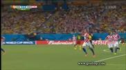 Камерун 0:4 Хърватия 18.06.2014