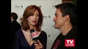 Dana Delany Talks About Desperate Housewives Season 5