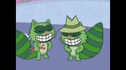 Happy Tree Friends - Junk In The Trunk