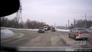 Автомобилни катастрофи 431 - Декември 2014
