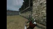 Mount and blade Europe 1200 mod - 5 дуела срещу цар Калоян