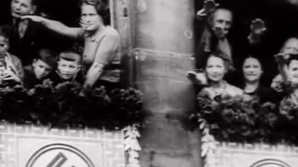 Алтернативният Имперски Партиен Конгрес __ Nurnberg 1937 __ Der Reichsparteitag Der N S D A P