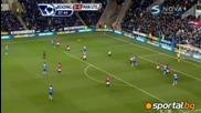 Юнайтед победи Рединг в голов трилър! 01.12.2012