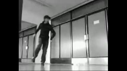 Dance Dnb (techstep)