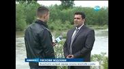 Властите на крак заради опасни мостове и реки - Новините на Нова