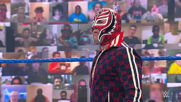 ¡Rey Mysterio tiene palabras fuertes para Roman Reigns!: En Español, 17 Junio 2021