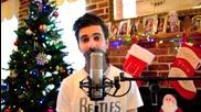 Бяла Коледа |white Christmas /cover/|... Приятно прекарване на празниците ! :)