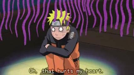 Високо Качество Naruto Shippuuden   Sage   223 [ Eng Sub ] Hq