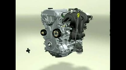 Как Се Сглобява Двигател С Вътрешно Горене