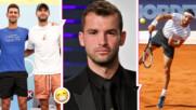 Сърби и хървати се нахвърлиха върху Гришо: Той донесъл вируса от Хасково, Джокович - невинен!