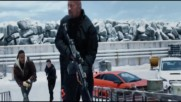 Fast Furious 8 - Official Trailer 1 Universal Pictures Hd
