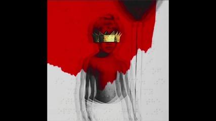 /превод/ Rihanna - Consideration (feat. Sza)