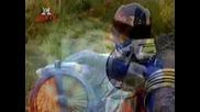 звездни ренджъри операция овърдрайв - епизод 2 - включи овърдрайв Іі - 2 част.