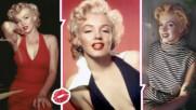 Няколко изненадващи неща, които не знаете за Мерилин Монро