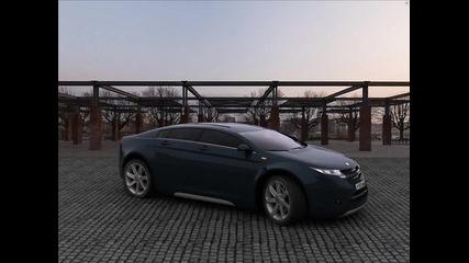Прототип на Волга 2012 е на пазара!!!