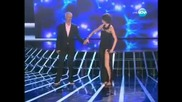 Неотразимата .. Стела - What do you want from me ( Adam Lambert ) ( X Factor Bulgaria 27.09.2011 )