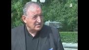 Димитър Пенев: Бате Нако бе пример за всички нас