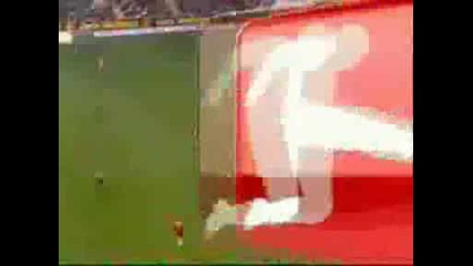 Най - добрия гол в историята на футбола