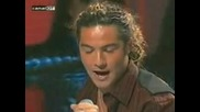 David Bisbal - Buleria Billboard Latino