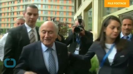 The Nine Lives of FIFA's Reviled 'Godfather'