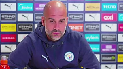 UK: 'We were almost champions' - Guardiola on Champions League final ahead of next Man City match