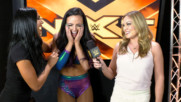 Peyton Royce is ready to cry following her big triumph: WWE.com Exclusive, Oct. 11, 2017