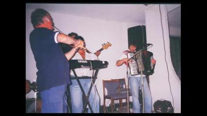 Dj Radich & Ork.blenda - Graovsko horo
