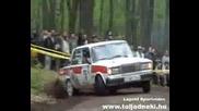 Lada 2107 Race Rally