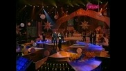 Ceca i Bane Mojicevic - Jesen prodje, ja se ne ozenih - Novogodisnji show - (TV Pink 2007)