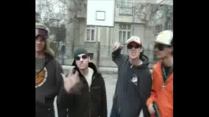 Трио G - Тенекиени Джанти