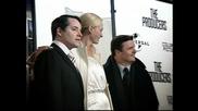 Богати и известни - Сара Джесика Паркър и Матю Бродерик - Kino Nova