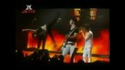 Jetix Jonas Brothers Реклама