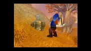 Betty And Me - World Of Warcraft
