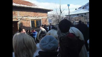 Крупник - Център 2012
