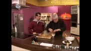 Бон Апети - Пиле Арабска нощ