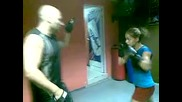 Boxing Legend 4