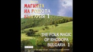 Vladimir Kuzov - Rufinka Bolna Legnala (The Folk Magic of Rodopa 1)