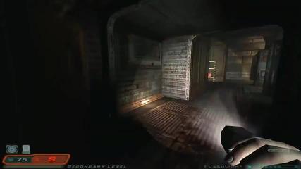 Да играем: Doom 3 Част 24