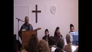 Фахри Тахиров - Тръгнахме На Път С Христа