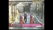 Вилиана Ангелова - Стоян по двори ходеше