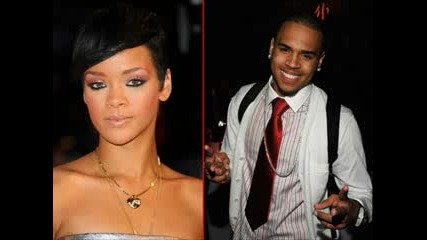 New!rihanna Ft. Chris Brown - Bad Girl